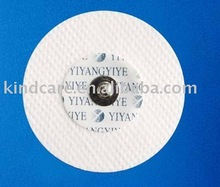 YY-W50 Disposable ECG electrodes, Medical ECG electrodes