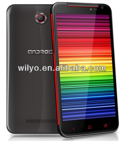 "Original 5.0"" High Quality N920e+MTK6582 Quad Core 8.0Mp+3G GPS +Android 4.2 Smart Phone"