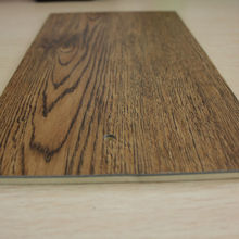 high quality 5mm Unilin Click System WPC Flooring Plank