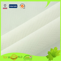 Fashion polyester elastane 4 way stretch fabric