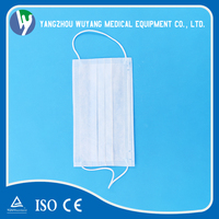Elastic Ear Loop Disposable Medical Dustproof
