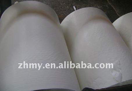 disposable toilet seat cover paper of 1/4 fold