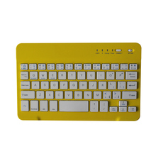 For iPad Mini Ultra Slim Bluetooth Wireless ABS Keyboard