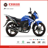 fekon new model motorcycle with CBF engine