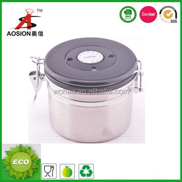comfort touching canister good for kitchen