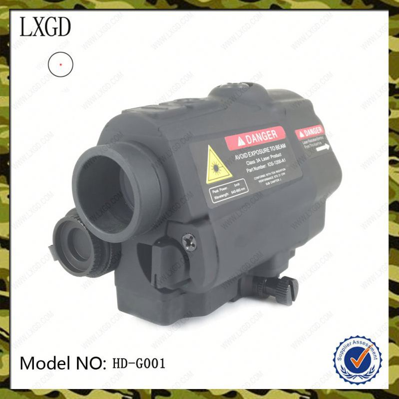 HD-G001 Hot Selling China Manufacturer Free sample thermal vision