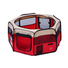 expandable outside large dogs cage carrier