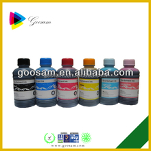 3.2m printer printing Ink for SPT printhead (Challenger sk4) SK-4 ink Eco Solvent For SPT 510/35pl