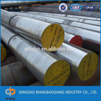 Bearing Steel Round Bars Astm 52100