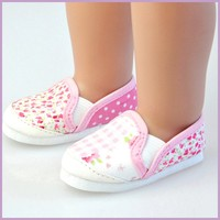 Small MOQ shoes doll shoe/doll shoe sizes/doll shoe template