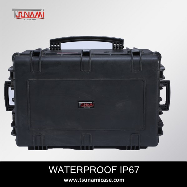 Best Price!Convenient carrying case plastic ammo reloading equipment case for outdoor equipment