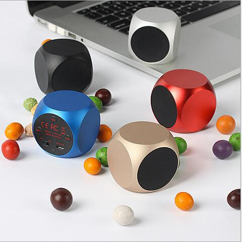 Innovative new Laptop speakers mini portable wireless Bluetooth phones subwoofer speaker