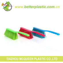 Good Quality Manufacturer Better Plastic Mini Handle Wholesale Dust Cleaning Brush