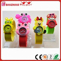 High Quality Fashion Children Silicon Digital Wrist Watch