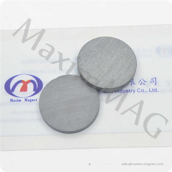 Good performance Ceramic disc magnets