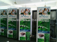 Fresh Water Dispenser/Bottle Water Vending Machine with advanced water purified stystem/Water Reverse Osmosis Vending system