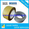 Hot Sol Embroidery double sided tissue tape Coated With Acrylic Adhesive(high heat)