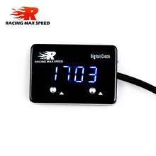 groothandel led display race auto digitale luchtdrukmeter