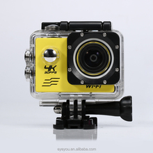 Best selling Original SJ8000 4K WiFi Sports Camera Waterproof Ultra HD 4K Action Camera