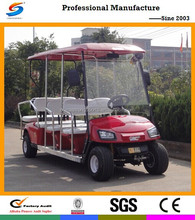 EC013B beautiful golf cart and approved dune buggy