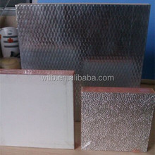 AC Duct sheet/HVAC Pre-Insulated Air Duct Panel