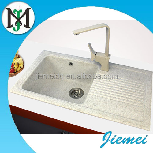 Royal single bowl kitchen granite sink with cheap price