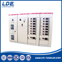 380V GCS series drawable low voltage power distribution switchgear,intelligent electric ,distribution cabinet