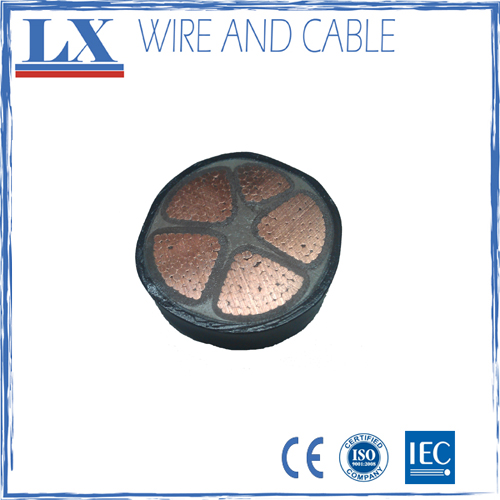 1 Kv XLPE Insulated and PVC Sheathed Power Cable/Electrical Cable in china supplier