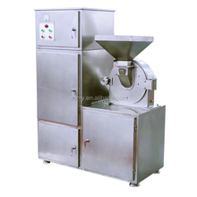 30B Series dust absorption seed crusher&crushing machine