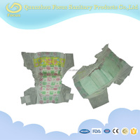 OEM/ODM Dry High Absorption Super Soft Sweet Baby Diaper