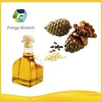 Natural Korean Pine Nut Oil Cooking Oil