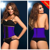 Factory professional latex corsets for girls