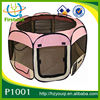 precision pet soft side exercise pet pen for pets