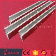 Hot Dip Galvanized Steel CE Solid Unistrut C Channel Price