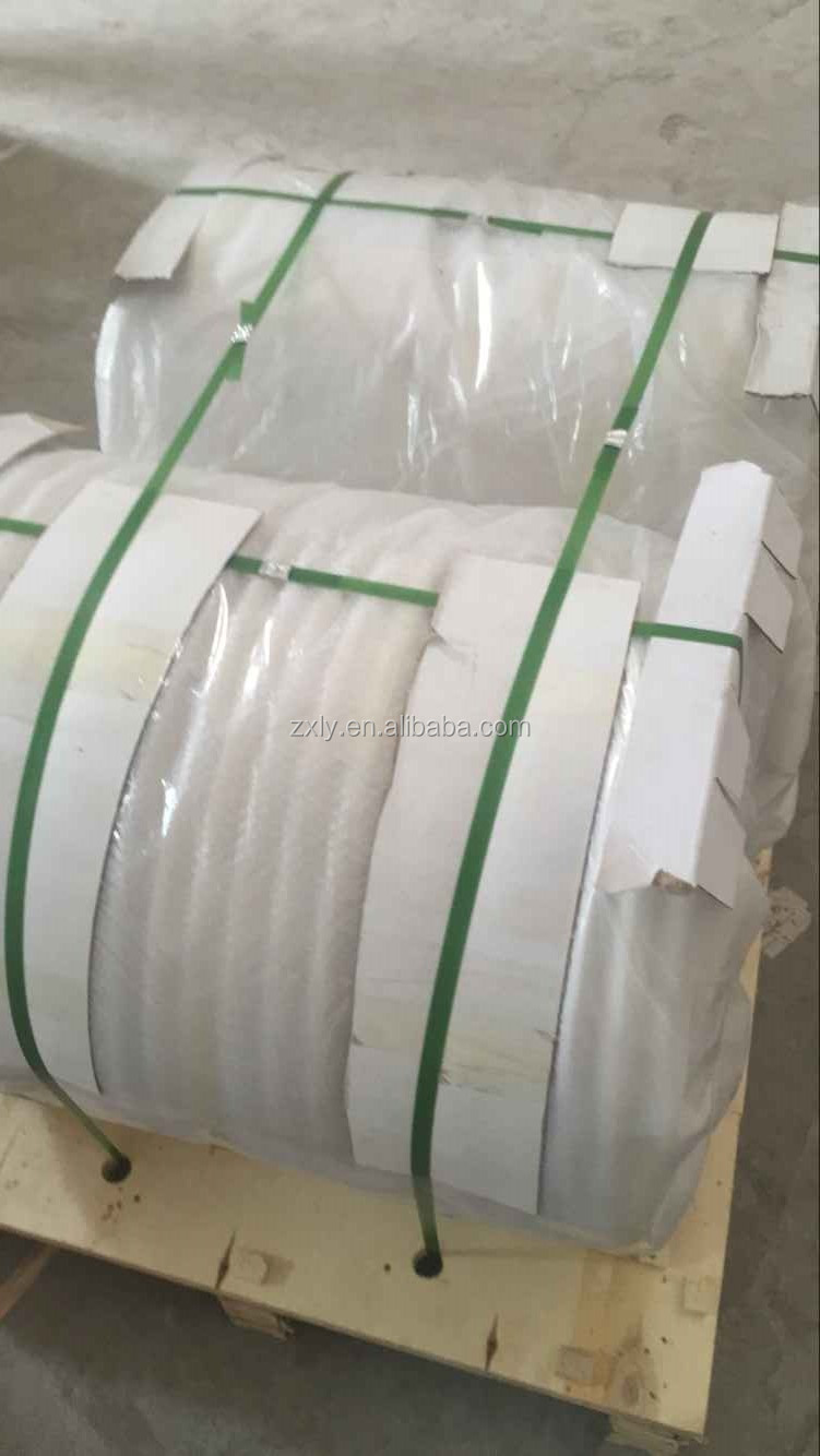 flexible aluminum foil foam thermal construction materials