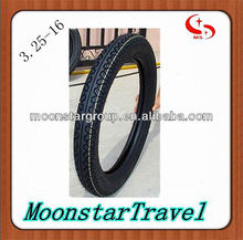 3.25-16 3.50-16 4pr/6pr High quality motorcycle tire