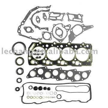 ENGINE OVERHAUL KIT/FULL SET/ FOR MITSUBISHI 4D56