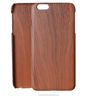 Hot 2016 trending products mobile accessories factory direct new style plastic china suppliers pc wooden phone case for iPhone 7