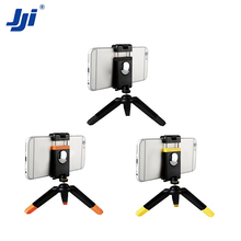 Light weight easy carry pocket mobile phone desktop table mini tripod