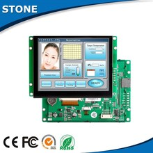 "5.6"" intelligent and wide voltage tft lcd lvds control board"