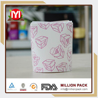 Alibaba china supplier customized round bottom paper noodle box