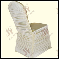 used for cheap rullfed chair cover universal /rullfed lycra cheapest chair covers