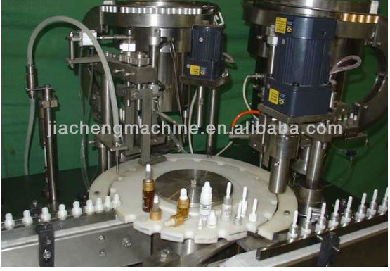 Shanghai Manufacture Automatic Syringe Filling Machine
