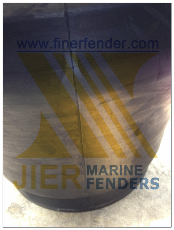 Fixed Rubber Fenders Cone Fenders