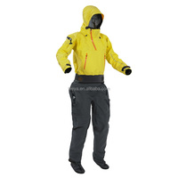 Comfortable WaterProof Dry Suit For Men