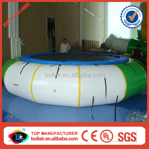 Cheap price 16ft 14ft 10ft round trampoline