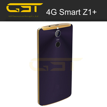 Hot selling MT6753 octa core 2gb +16gb z1 plus with wifi support 4G lte mobile phone game 3gp games free downloads