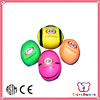 Over 20 years experience direct sell outdoor toys leather softballs