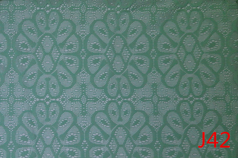 African Beaded Lace Fabric organza 5 Yards