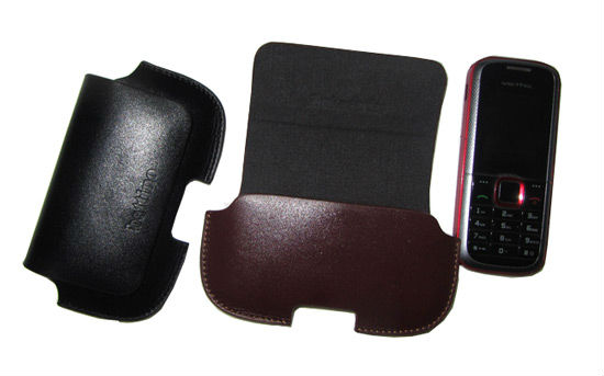 Holster phone case
